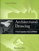 Architectural Drawing 4th Edition 9781118012871 1118012879