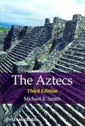 The Aztecs 3rd Edition 9781405194976 1405194979