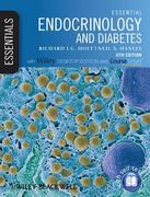 Essential Endocrinology and Diabetes, Includes Desktop Edition 6th Edition 9781444330045 1444330047
