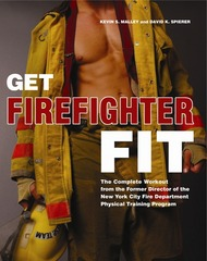 Get Firefighter Fit 0 9781569756263 1569756260
