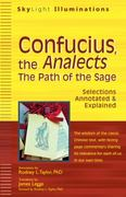 Confucius, the Analects 0 9781594733062 1594733066