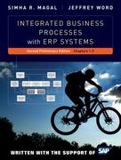 Integrated Business Processes with ERP Systems 2nd Edition 9781118027660 1118027663