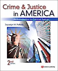 Crime and Justice in America 2nd edition 9781437735123 1437735126
