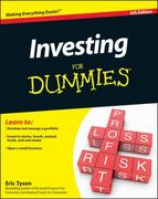 Investing For Dummies 6th edition 9780470905456 047090545X