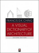 A Visual Dictionary of Architecture 2nd Edition 9781118160497 1118160495