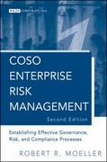 COSO Enterprise Risk Management 2nd Edition 9780470912881 047091288X