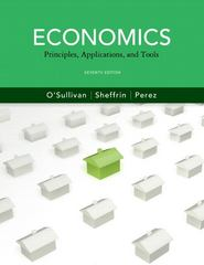 Economics 7th edition 9780132555234 0132555239