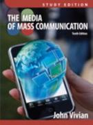 Media of Mass Communication, Study Edition 10th edition 9780205029365 0205029361