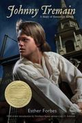 Johnny Tremain 1st Edition 9780547528380 0547528388