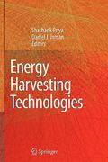 Energy Harvesting Technologies 0 9781441945525 1441945520