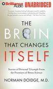 The Brain That Changes Itself 0 9781455808700 1455808709