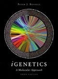 iGenetics: A Molecular Approach Plus MasteringGenetics with eText -- Access Card Package