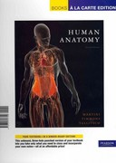Human Anatomy, Books a la Carte Edition 7th edition 9780321747709 0321747704