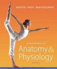 Fundamentals of Anatomy & Physiology Plus MasteringA&P with eText -- Access Card Package 9th Edition 9780321719799 0321719794