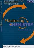 Chemistry The Central Science with Mastering Chemistry