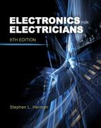 Electronics for Electricians 6th edition 9781111127800 1111127808
