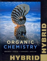 Organic Chemistry, Hybrid Edition (with OWL with Cengage YouBook 24-Months Printed Access Card) 6th edition 9781111987763 1111987769