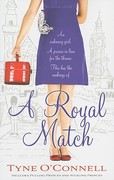 A Royal Match 0 9781599907512 1599907518