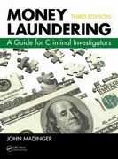 Money Laundering 3rd Edition 9781439869147 1439869146