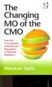 The Changing MO of the CMO 1st Edition 9781317038894 1317038894
