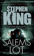 'Salem's Lot 1st Edition 9780307743671 0307743675