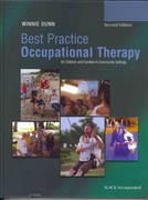 Best Practice Occupational Therapy for Children and Families in Community Settings 2nd Edition 9781556429613 1556429614