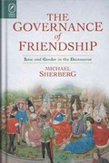 The Governance of Friendship 0 9780814211557 0814211550