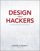Design for Hackers 1st Edition 9781119998952 1119998956