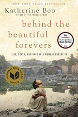 Behind the Beautiful Forevers 1st Edition 9781400067558 1400067553