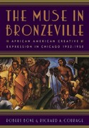 The Muse in Bronzeville 1st Edition 9780813550442 0813550440