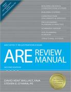ARE Review Manual 2nd edition 9781591263210 1591263212