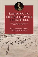 Lending to the Borrower from Hell 1st Edition 9780691151496 0691151490