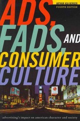 Ads, Fads, and Consumer Culture 4th Edition 9781442206694 1442206691