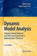 Dynamic Model Analysis 2nd edition 9783642099489 3642099483