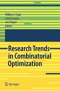 Research Trends in Combinatorial Optimization 0 9783642095474 364209547X