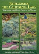 Reimagining the California Lawn 1st edition 9780978997120 0978997123