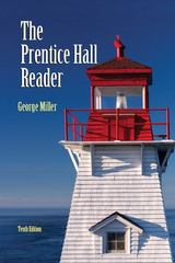 The Prentice Hall Reader 10th edition 9780205027866 0205027865