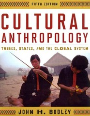 Cultural Anthropology 5th edition 9780759118669 0759118663