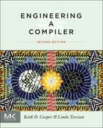 Engineering a Compiler 2nd Edition 9780120884780 012088478X