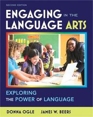Engaging in the Language Arts 2nd Edition 9780132999038 013299903X