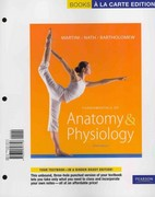 Fundamentals of Anatomy & Physiology, Books a la Carte Plus MasteringA&P -- Access Card Package 9th edition 9780321737458 0321737458