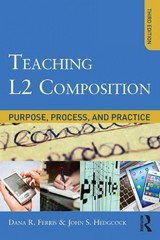 Teaching L2 Composition 3rd Edition 9780415894722 0415894727