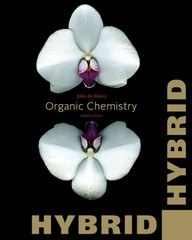 Organic Chemistry, Hybrid Edition (with OWL with Cengage YouBook 24-Months Printed Access Card) 8th edition 9781111581572 1111581576