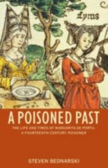 Poisoned Past 1st Edition 9781442604773 1442604778