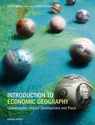 Introduction to Economic Geography 2nd Edition 9781317902966 1317902963