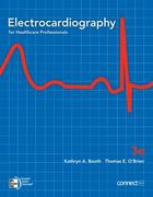 Electrocardiography, 3e with Student CD 3rd Edition 9780077485276 0077485270