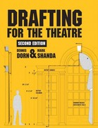 Drafting for the Theatre 2nd Edition 9780809330379 0809330377