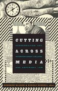 Cutting Across Media 1st Edition 9780822348221 0822348225