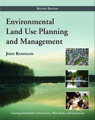 Environmental Land Use Planning and Management 2nd Edition 9781597267304 1597267309