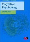 Cognitive Psychology 1st Edition 9780857255228 0857255223